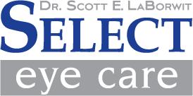 Dr. Scott E. LaBorwit Select Eye Care